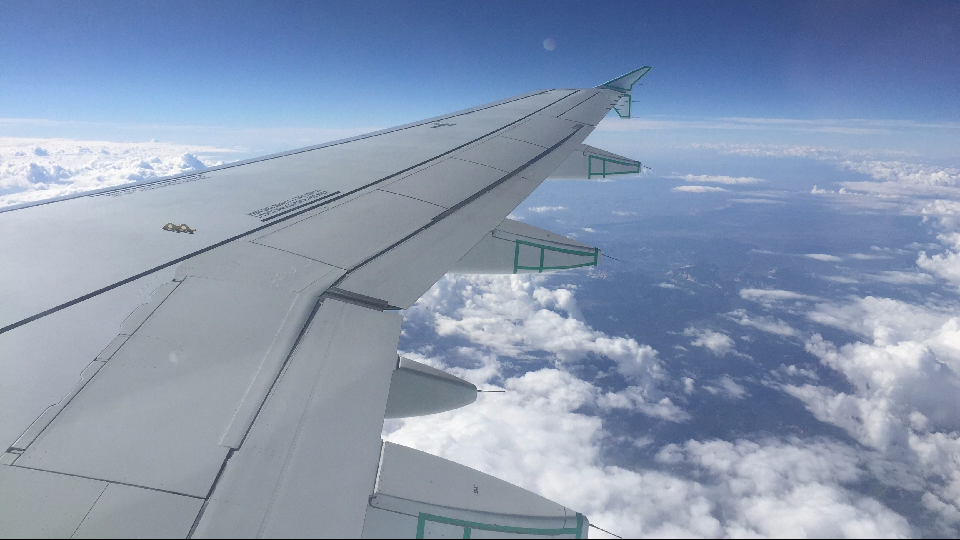Review: Air Canada Economy A319-100 Los Angeles to Montreal