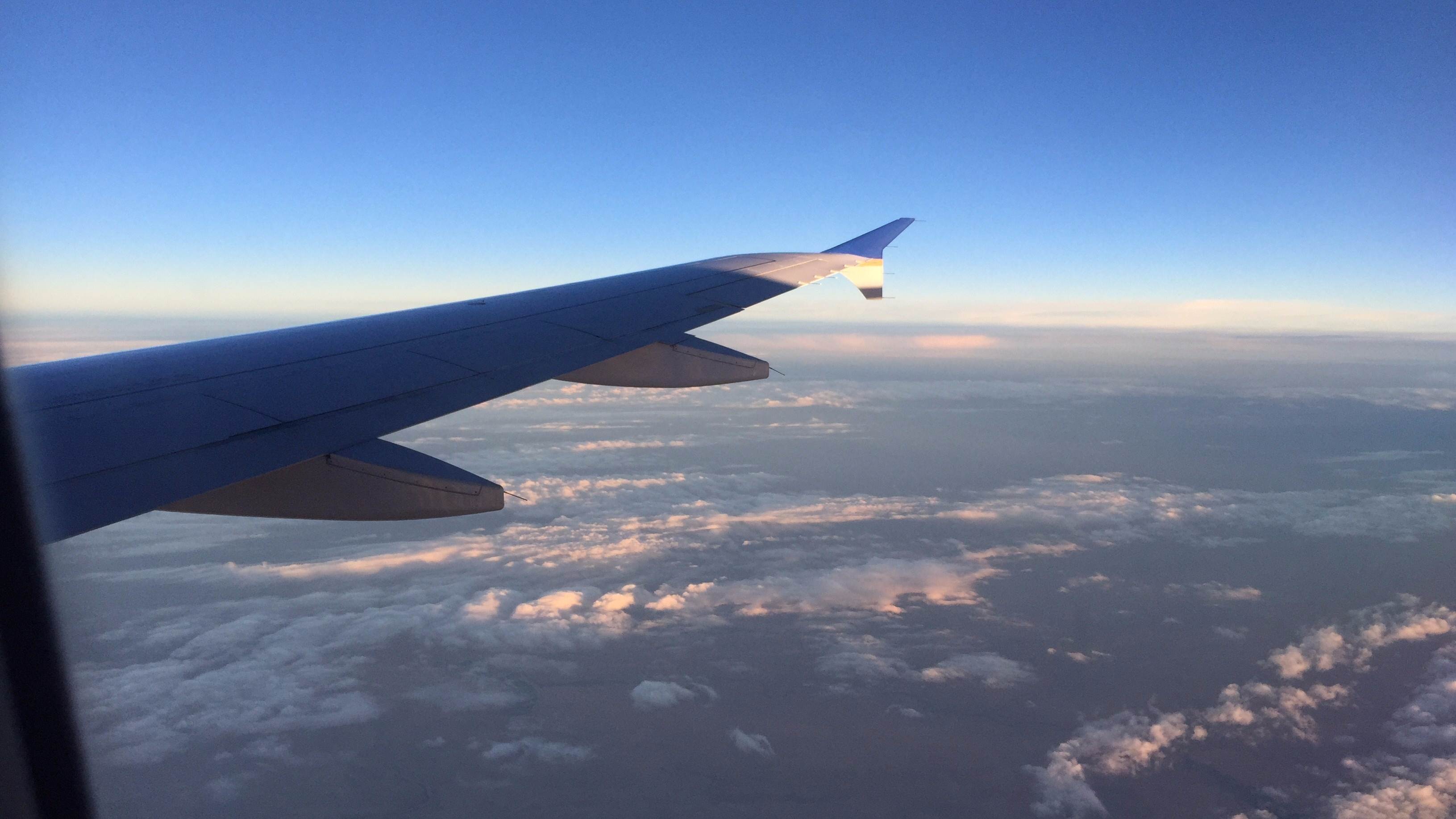 Review: United Airlines A319-100 Economy Santa Ana to Denver