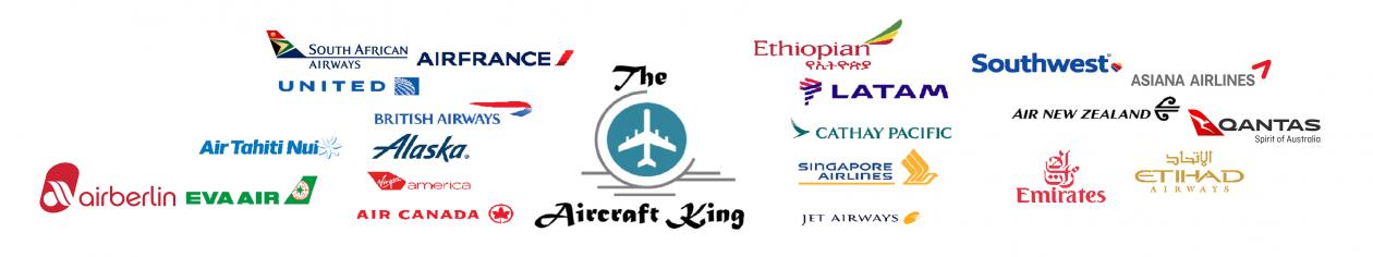 The Aircraft King